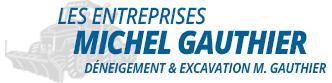 Les entreprises Michel Gauthier